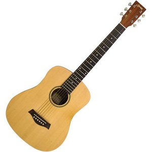 印象のデザイン SYAIRI 【6個セット】ミニアコースティックギター YM-02 NTL ソフトケース付き 4534853745116, GRACIAS f562be3b