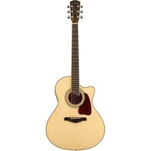 【絶品】 SYAIRI YE-5M/N アコースティックギター ナチュラル E-Acoustic シリーズ YE5MNSC ソフトケース付き 4534853522946, 浄法寺町 603b56e2