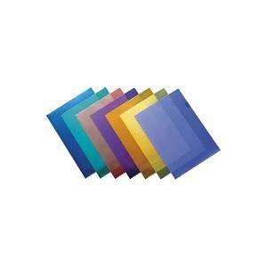 海外並行輸入正規品 その他 (業務用30セット) ジョインテックス Hカラークリアホルダー/クリアファイル 【A4】 100枚入り 紫 D610J-10VL ds-1730324, レザークラフトマリボックス 540f02ab