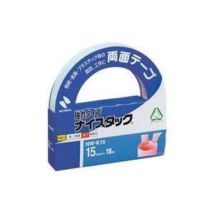 売上実績NO.1 その他 ニチバン NW-K15 (業務用100セット) ニチバン 両面テープ ナイスタック【強力タイプ/15mm×長さ18m】 両面テープ NW-K15 ds-1734843【送料無料】(業務用100セット) ニチバン 両面テープ ナイスタック【強力タイプ/15mm×長さ18m】 NW-K15 (ds1734843), グリーンウィーク:03a2b59b --- ascensoresdelsur.com