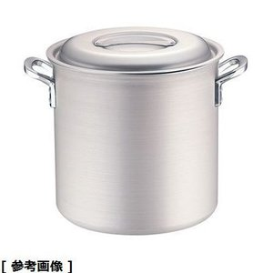 限定価格セール! TKG (Total Kitchen Goods) TKGIHアルミ寸胴鍋(目盛付)(39㎝) AZV8606, 那珂川町 4da942d0