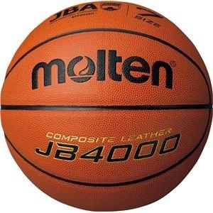 その他 モルテン(Molten) バスケットボール7号球 JB4000 B7C4000 ds-1947953