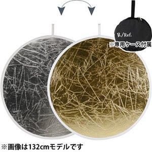 最愛 ケンコー・トキナー レフ板 Rレフシリーズ (銀/金、132cm) KRR-S/G132, URBAN BEAUTY PRODUCTS 3d7f2f60