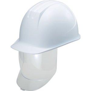 正規品 トラスコ中山 ホワイト タニザワ タニザワ 大型シールド面付ヘルメット 溝付 ホワイト 0162SDW8J【送料無料】タニザワ 大型シールド面付ヘルメット 溝付 溝付 ホワイト, 和泊町:f3e9d0db --- 5613dcaibao.eu.org
