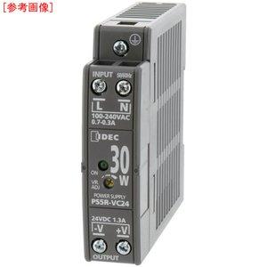 【レビューで送料無料】 トラスコ中山 IDEC PS5R-V形スイッチングパワーサプライ(薄形DINレール取付電源) PS5RVE24【送料無料 IDEC】IDEC PS5R-V形スイッチングパワーサプライ(薄形DINレール取付電源), HEARTWAVE:e429e5fc --- etcsolucoes.com