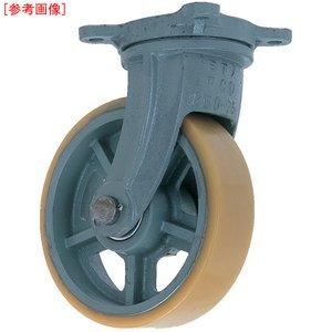 春先取りの トラスコ中山 ヨドノ 鋳物重荷重用ウレタン車輪自在車付き UHBーg150X65 UHBG150X65, 鎧兜甲冑工房丸武産業 dd509995