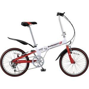 【新品】 その他 スウィーツスポート 20型折りたたみ自転車 4930479050052【納期:1週間】, KAK-kids 5619c141