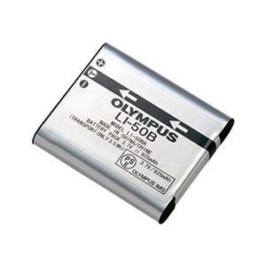 品質満点 その他 (まとめ)オリンパス リチウムイオン充電池LI-50B 1個【×3セット】 ds-2215428【送料無料 その他】(まとめ)オリンパス リチウムイオン充電池LI-50B 1個【×3セット】 (ds2215428), カーパーツケミカル Good Speed:d5ae67af --- turkeygiveaway.org