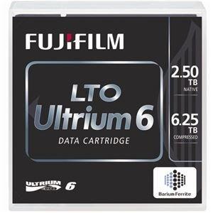 今季一番 その他 (まとめ)富士フイルム LTO Ultrium6データカートリッジ 2.5TB LTO FB UL-6 2.5T J 1巻【×3セット】 ds-2216088, 山川屋オンラインショップ 486175e5