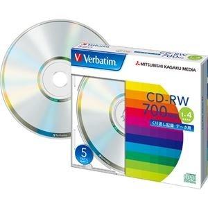 【ファッション通販】 その他 (まとめ) バーベイタム データ用CD-RW700MB 4倍速 ブランドシルバー 5mmスリムケース SW80QU5V1 SW80QU5V1 その他 (まとめ) 1パック(5枚) 【×10セット】 ds-2224974【送料無料】(まとめ) バーベイタム データ用CD-RW700MB 4倍速 ブランドシルバー 5mmスリムケース SW80QU5V1 1パック(5枚)【×10セット】 (ds2224974), シカマチチョウ:ee900553 --- dpu.kalbarprov.go.id