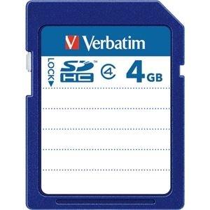 有名ブランド その他 バーベイタム (まとめ) バーベイタム SDHCカード 4GBClass4 SDHC4GYVB1 1枚【×10セット SDHC4GYVB1】 1枚 ds-2231524【送料無料】(まとめ) バーベイタム SDHCカード 4GBClass4 SDHC4GYVB1 1枚【×10セット】 (ds2231524), イシカワグン:4ffd8b09 --- rr-facilitymanagement.de
