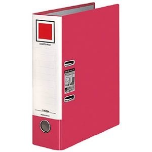 最新作の その他 (まとめ) コクヨ レバッチファイル(ジャパンスタンダード) A4タテ 2穴 480枚収容 背幅76mm 赤 フ-AL290R 1冊 【×10セット】 ds-2232395, サムラートオンラインストア df848477