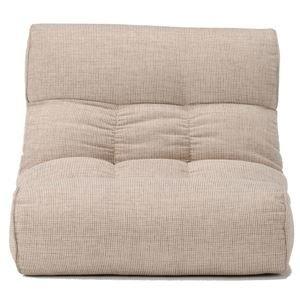 新しい季節 その他 ソファ座椅子 ピグレット2nd-ベーシック IV(アイボリー) ds-2251940, 耶麻郡 8251311d