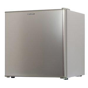 注目ブランド A-Stage 1ドア冷凍庫 32L (シルバー) WRE-F1032SL, 古着通販 ビンテージ古着屋RUSHOUT eb5a3674