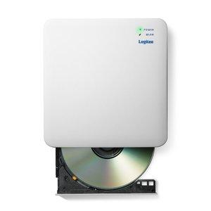 最新入荷 エレコム WiFi対応DVDディスクドライブ/5GHz/iOS_Android対応 エレコム/DVD再生対応/USB3.0/ホワイト LDR-PS5GWU3PWH【送料無料】WiFi対応DVDディスクドライブ/5GHz/iOS_Android対応/DVD再生対応/USB3.0/ホワイト (LDRPS5GWU3PWH), フジノネットショップ:acde3317 --- ardhaapriyanto.com