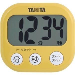 流行に  その他 (まとめ)タニタ でか見えタイマーマンゴー イエロー TD-384MY 1個【×20セット】 ds-2305922, Miotto Line (ミュオットライン) d10f9c6c