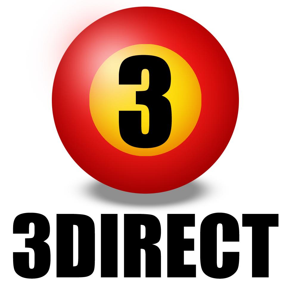 3DIRECT