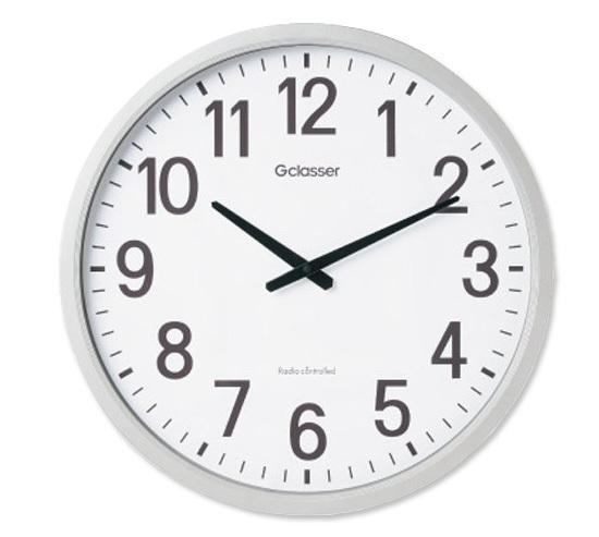 電波時計ザラージ