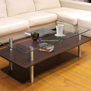 現品限り一斉値下げ! ■在庫限り・入荷なし■テーブル リビングテーブル 幅110cm WAVE 柔らかな曲線が美しいリビングテーブル, アームズギア:57c7bd08 --- chalet-panoramablick.de
