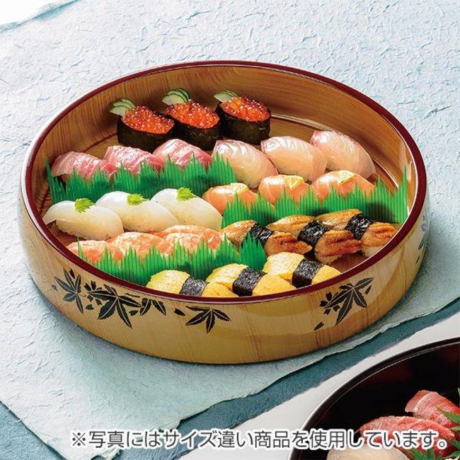 寿司 入れ物