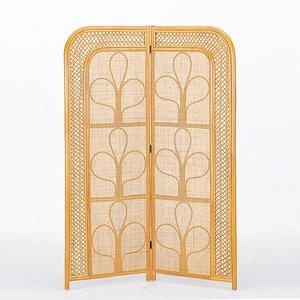 最適な材料 衝立 2連 パーテーション ハイタイプ 籐家具 アジアン 高さ170cm ( 送料無料 送料無料 ( 衝立 間仕切り パーテーション パーティション アジアン ) 細かい籐クロス飾りがポイントです, コスメイト ほの香:3994a9dc --- ardhaapriyanto.com
