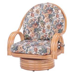 大特価!! 回転座椅子 ミドルタイプ 椅子 ラタンチェア 籐家具 ( イス 座面高26cm ( 送料無料 椅子 イス アジアン ) 昔ながらの和の趣きで、お部屋になごみの雰囲気を, BEATNUTS:f49ccacc --- abizad.eu.org
