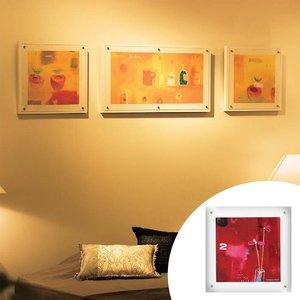 正規品 インテリアアート エマ・デイヴィス ハッピーレッド ウォールアート 01 祝い ( 送料無料 アートパネル 壁掛け ( 壁飾り アート アートデコ ウォールアート 絵画 インテリア 美術品 おしゃれ 引越 祝い ) カラーを楽しむ元気でかわいい抽象画, 模型ホビーのノースポート:7990d211 --- lbmg.org