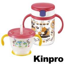 いきなりストローマグセット 2個組 リッチェル Kinpro キンプロ ストローマグ コップマグ ベビーグッズ