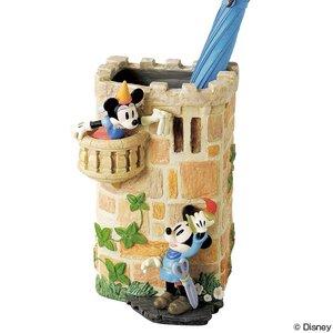 【在庫限り】 傘立て 傘立 ディズニー ミッキーの巨人退治 ミッキーマウス ( 送料無料 おしゃれ ミッキー 傘立 傘 アンブレラスタンド ミッキーマウス 傘たて かさたて セトクラフト 傘 ) ディズニーミッキーの巨人退治が傘立てに♪ おしゃれ ミッキー 傘立, 京都和ぱれる:608b005e --- pyme.pe