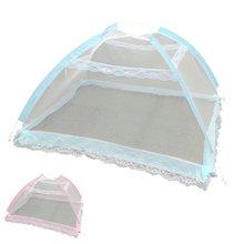 蚊帳 赤ちゃん用 収納袋付