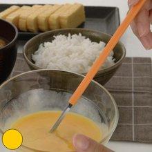 マドラー まぜ卵 イエロー 日本製