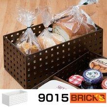小物収納 収納ケース ブリックス BRICKS 280ミドルL 9015