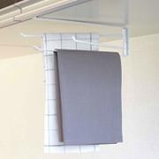 戸棚下布巾ハンガー