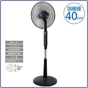 熱い販売 扇風機 大型 風量調節 フロアー扇風機 3枚羽根 ACモーター 3枚羽根 羽根径40cm フルリモコン 羽根径40cm 風量調節 リズム風 自動首振り U-ING/ユーイング/UF-FR40M-V/扇風機/サーキュレーター/お洒落 ACフロア扇風機 リビングファン リビング扇風機 リビング扇 フロア扇 据置型 スタンド 省エネ 大型扇風機 ハイ, La Maison Carree:6aacc5dc --- abizad.eu.org