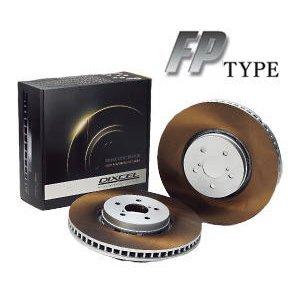 大人気 DIXCEL BRAKE DISC ROTOR FP Type フロント用 トヨタ レジアスエース ワゴン TRH214W/TRH219W/TRH224W/TRH229W用 (FP3119129S)【ブレーキローター】ディクセル ブレーキディスクローター FPタイプ, トヨトミムラ 945640b2