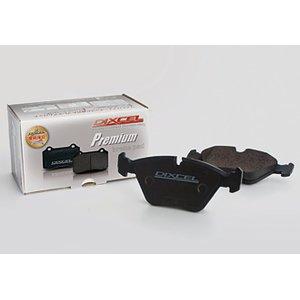 【初回限定お試し価格】 DIXCEL BRAKE PAD Premium Type フロント用 ポルシェ ボクスター(986) 986K/98665/98623用 (P-1511411)【ブレーキパッド】ディクセル プレミアムタイプ, 輸入家具 Lassic 4a057e1f