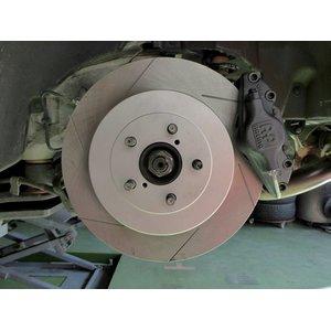 新作からSALEアイテム等お得な商品満載 Revolution AP4ポッド リアブレーキキット スポーツ トヨタ 86 ZN6用 (RZN6-AP2)【ブレーキキャリパー】レボリューション Brake Kit, イトウシ c655a705