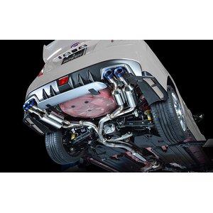 最新のデザイン ROWEN PREMIUM01S スバル WRX S4 VAG用 (1S007Z00S)【マフラー】【自動車パーツ】ロェン プレミアム01S【車法人のみ送料無料】, 総合ギフト専門店 ラプラス c103654e