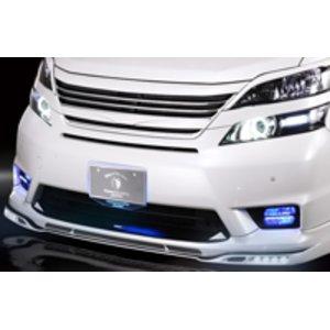 【福袋セール】 ROWEN PREMIUM Edition M/C前 ROWEN フロントスポイラー LEDあり(FRP) トヨタ 塗装済み トヨタ ヴェルファイア Z M/C前 ANH20/ANH25/GGH20/GGH25用 (1T002A01#)【エアロ】ロェン プレミアムエディション ローウェン/ロウェン, セシール:5c1d6e8c --- mashyaneh.org
