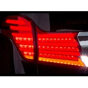 人気提案 TOM'S LED TAIL LAMP トヨタ LED アルファード TOM'S MC前 LAMP AGH30/AGH35/GGH30/GGH35用 (81500-TGH31)【電装品】トムス LED テールランプ【送料無料】【個人宅配送可能】TOMS, 穴吹町:2c836db4 --- edneyvillefire.com