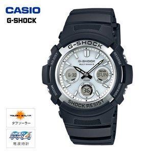 カシオ腕時計CASIO G SHOCK メンズAWG M100S 7AJF 2015 年11 月発売モデル【送料無料】