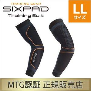 【予約販売品】 正規品 MTG シックスパッド トレーニングスーツ アーム LLサイズ SIXPAD SIXPAD Training Suit シックスパッド 正規品 Arm SP-TA2222F-LL【送料無料】 着けて過ごす。その時間がトレーニングになる。, ロマンティックプリンセス:b5a50dbb --- dirty.incredible-filmfest.de