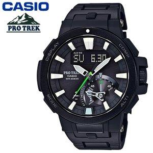 割引価格 カシオ 腕時計 CASIO PROTREK PRW-7000FC-1JF【送料無料】, 津奈木町 90e60780