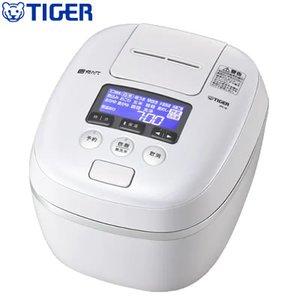 【まとめ買い】 タイガー 5.5合炊き 炊飯器 圧力IH炊飯ジャー 炊きたて JPC-G100-WA エアリーホワイト【送料無料】, 19 SHEEP 932fffc1