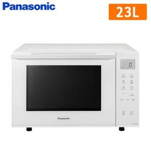 雑誌で紹介された パナソニック 23L オーブンレンジ コンパクト NE-FS300-W ホワイト, 寝ころん太くん 71bf613c