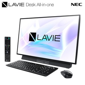 LAVIE Desk All-in-one PC-DA970MAB