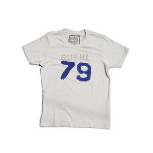 ルールナンバーナイントゥーファイブ S/S Tシャツ ホワイトRUEHL NO.925 S/S TEE WHITE