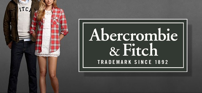 Abercrombie&Fitch・アバクロンビー&フィッチ・アバクロ