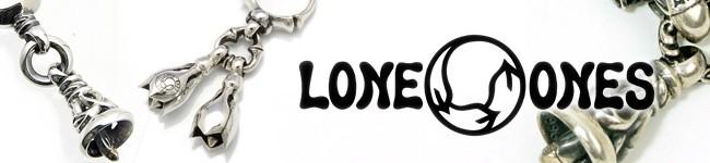 ロンワンズ LONE ONES