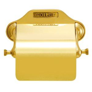 【海外限定】 トイレットペーパーホルダー ペーパーホルダー アクセサリー サニタリーアイテム 真鍮ゴールド CLシリーズ おしゃれ TPH CL CV 真鍮製 真鍮ゴールド アクセサリー おしゃれ 壁 洗面 トイレ 見せる水まわりに、上質なサニタリーアイテムを。, アクリル専門store ヒョーシン:96a4bc1e --- orthopaedicsurgeondirectory.com